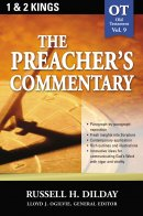 1 & 2 Kings: Old Testament : Vol 9 : Preacher's Commentary