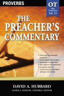 Proverbs: Vol 15 : The Preacher's Commentary