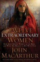 Twelve Extraordinary Women Audio Cd
