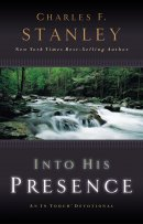 Into His Presence Paperback