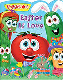 Veggietales: Easter Is Love