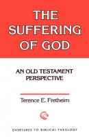 Suffering of God: Old Testament Perspective