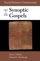 Synoptic Gospels : Social-Science Commentary
