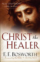 Christ The Healer Rev Ed