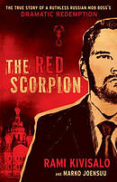 The Red Scorpion