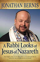 A Rabbi Looks at Jesus of Nazareth