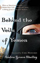 Behind the Veils of Yemen