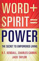 Word + Spirit = Power
