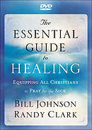 DVD-Essential Guide To Healing