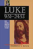 Luke: Baker Exegetical Commentary on the New Testament