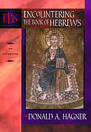 Hebrews:  Encountering Biblical Studies