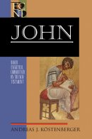 John: Baker Exegetical Commentary on the New Testament