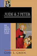 Jude and 2 Peter : Baker Exegetical Commentary on the New Testament