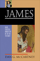 James: Baker Exegetical Commentary on the New Testament