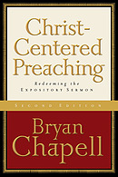 Christ centred Preaching