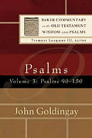 Psalms: Vol 3 Psalms 90-150