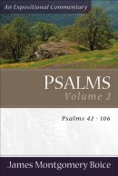 Psalms 42-106 : Boice Commentary