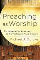 Preaching as Worship