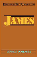 James : Everyman's Bible Commentary