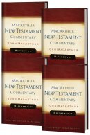 Matthew 1 28 Macarthur Nt Commentary Fou