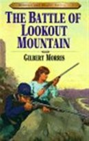 The Battle of Lookout Mountain : Book 7