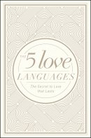 5 Love Languages Hardcover Special Edition