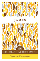 James- Everyday Bible Commentary