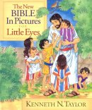 New Bible in Pictures for Little Eyes