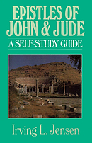 Epistles of John and Jude Self Study Guide
