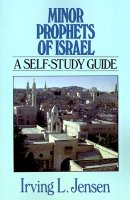 Minor Prophets of Israel : Self Study Guides