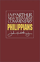 Philippians: The Macarthur New Testament Commentary