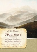 Holiness Abridged Pb