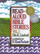 Read-aloud Bible Stories : V. 1