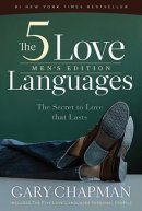 Five Love Languages Mens Edition The Pb
