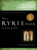 NASB Ryrie Study Bible: Forest Green, Bonded Leather, Thumb Index