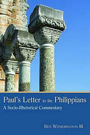 Pauls Letter To The Philippians