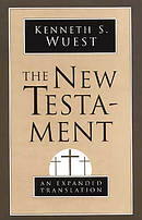 New Testament: An Expanded Translation