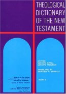 Theological Dictionary of the New Testament : V. 9 phi�omega