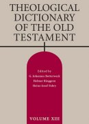 Theological Dictionary of the Old Testament : V. 13