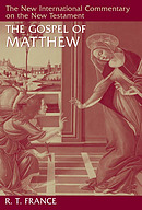 Matthew : New International Commentary on the New Testament