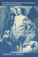 Numbers : New International Commentary on the Old Testament
