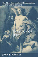 Job  : New International Commentary on the Old Testament