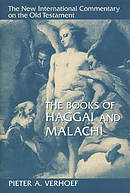 Haggai & Malachi : New International Commentary on the Old Testament