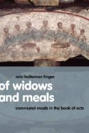 Of Widows and Meals