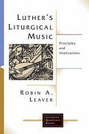Luthers Liturgical Magic Pb
