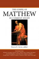 THE GOSPEL OF MATTHEW IN CURRENT STUDY