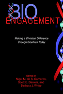 Bioethics and Post-christian Society: Moral Engagement and the End of Consensus