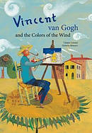 Vincent Van Gogh And The Colours Of The
