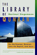 The Library Of Qumran