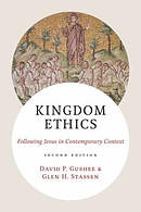 Kingdom Ethics